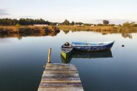 stand up paddle dans les marais st gilles croix de vie (3)