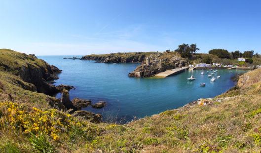Dépaysement à l'Île d'Yeu - Parenthèse Océan Voyages