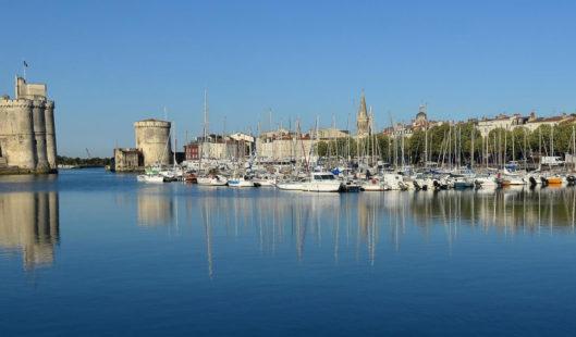 La Rochelle - Parenthèse Océan Voyages