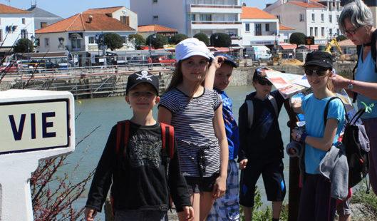 Visite de la ville la vie - Parenthèse Océan Voyages